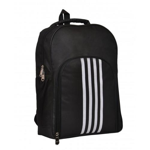 f97d20824a0d Buy Lapaya Black Stylish Backpack AND LAPTOP BAG (BG-25BLK) online ...