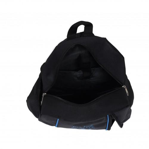 b2fc42b347b8 Buy Lapaya Black Stylish Backpack AND LAPTOP BAG (BG-26BLK) online ...