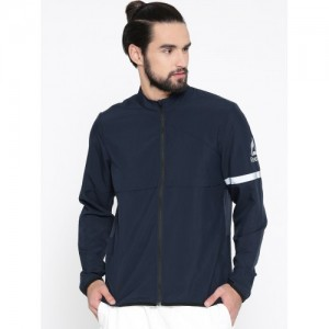 97fb14075 Buy latest Men s Winter wear from Reebok online in India - Top ...