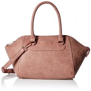 9297b4de56 Buy Caprese Monica Women s Tote Bag (Rust) online