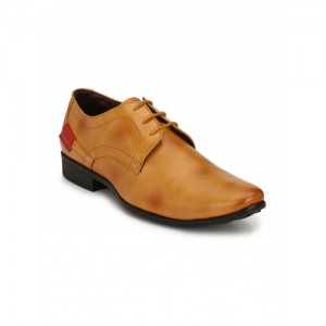 Ramzy Tan Formal Lace-up Shoes