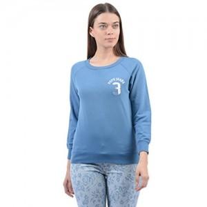 Pepe Jeans Women's Casual Sweat Shirt