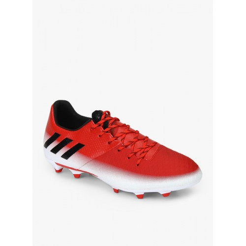 a27194197 Buy Adidas Messi 16.2 Fg Red Football Shoes online