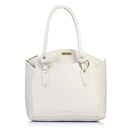 Buy Fostelo Women s Sofia Shoulder Bag (Grey) (FSB-958) online ... f0d47e65556ba