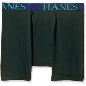 Hanes Men's Cotton Trunks