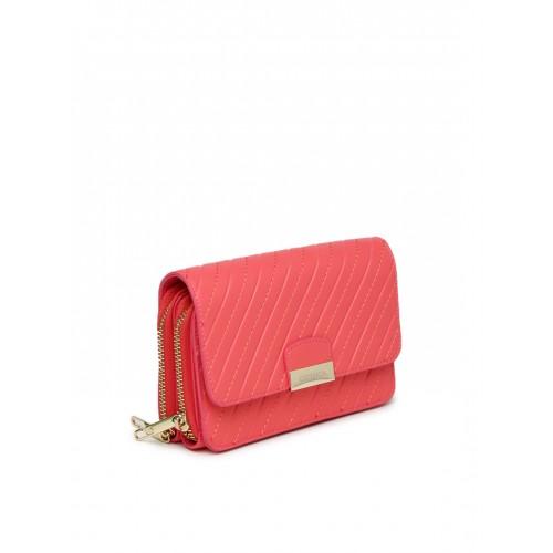 CORSICA Pink Sling Bag