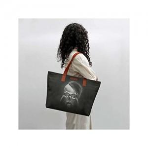 241f9203e422 Buy Puma Prime Shopper P Black Shopping Bag online