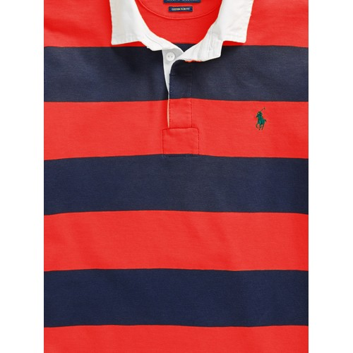 e1c92fc548af Buy Polo Ralph Lauren The Iconic Rugby Shirt online