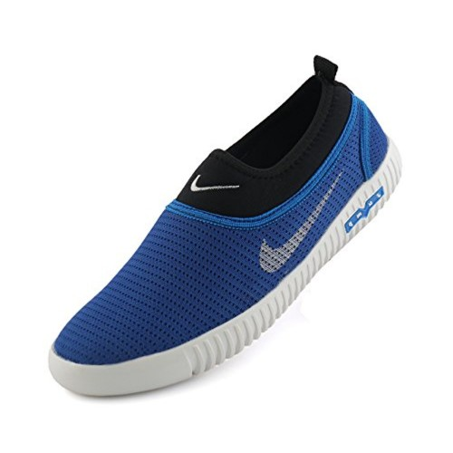 ALFIO Unisex Blue Sport Running Shoes