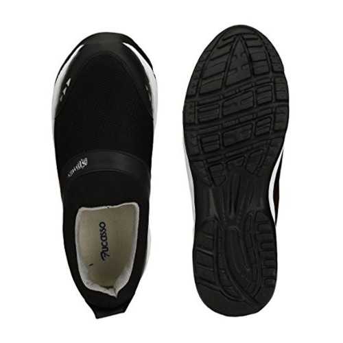b5997d5189c82a ... Fucasso Men s Synthetic Black Slip On Sports Shoes ... professional  sale b1f69 889f4 ...