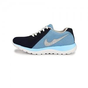 Fucasso Men's Smart Fit Blue Sports Shoes