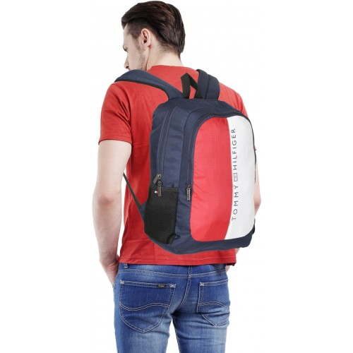 e0c091e9 Buy Tommy Hilfiger HORIZON PLUS 24.5 L Backpack online | Looksgud.in