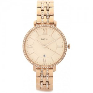 Fossil ES3546I Jacqueline Watch  - For Women