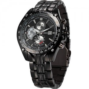 CURREN Expedition Analogue Watch - CUR022