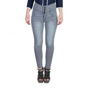 Broadstar Blue Denim Slim Fit Jeans