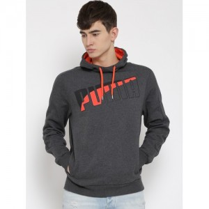 39a01ba12e2ddc Buy Fort Collins Navy Cotton   Polyester Hooded Sweatshirt online ...