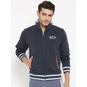 FILA Navy CORAL Sweatshirt