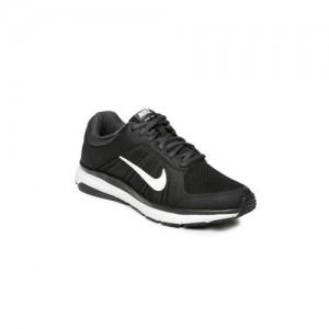 Nike Black Men Running Shoes For Men