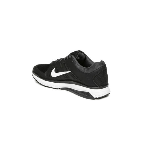 Nike Black Men Running Shoes For Men