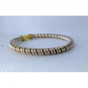 Panch Dhatu Unisex Bracelet or Kada