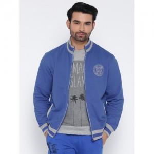 John Players Blue Sweatshirt