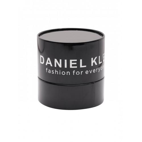 Daniel Klein Coffee Brown Analogue Watch DK11460-6
