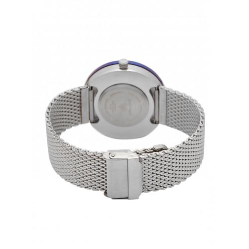 Swiss Design Off-White Analogue Watch 250-SL