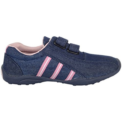 Cokpit Women's Denim Running Shoes