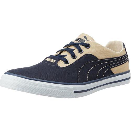 Puma Nestor  36069801-6 Sneakers For Men(Blue, Beige)