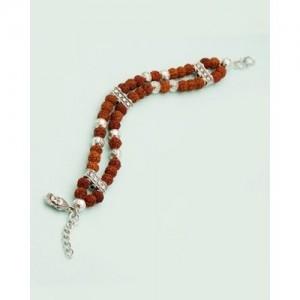 Voylla Rudraksha Bracelet Gift for Men