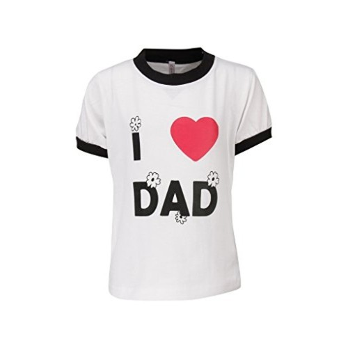 Goodway Boys Mom and Dad Theme Cotton Printed T-shirts Pack of 5