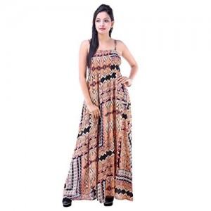 GOODWILL Women's Maxi Dress