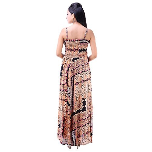 GOODWILL Women's Maxi Dress