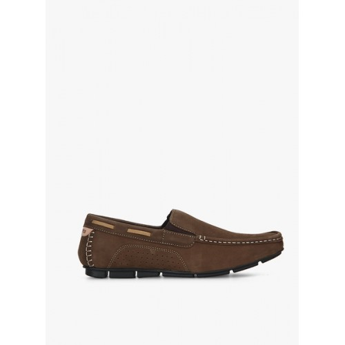b893298e54b Buy Lee Cooper Men s Leather Loafers and Moccasins online
