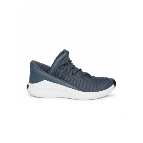 new products 1ba07 2c2c4 ... Nike Men Navy Blue JORDAN FLIGHT LUXE Basketball Shoes ...