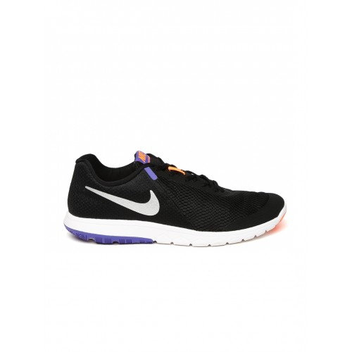 cb07f2ee9a1d Buy Nike Flex Experience Rn 6 Black Running Shoes online