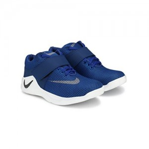 Fucasso Men's Smart Fit Royal Blue Sports Shoes