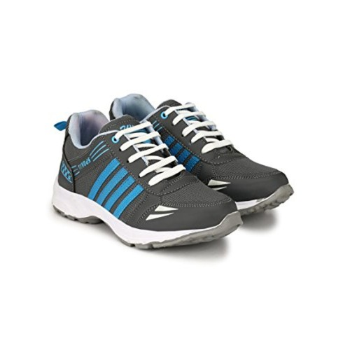 8c742b975064c3 Buy Fucasso Men s Synthetic Grey Blue Sports Shoes online ...
