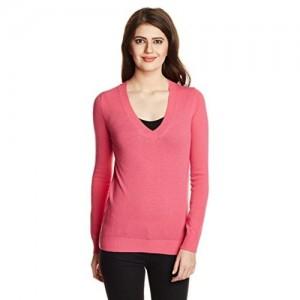 United Colors of Benetton Women's Woolen Sweater