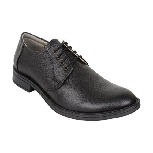d85b468afa Branded Black Pointed Shoe; SeeandWear Formal Leather Shoes for Men with  Lace. Branded Black Pointed Shoe ...