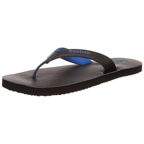 46f09f1dc36599 Buy Reebok Men s Advent II Flip-Flops and House Slippers online ...