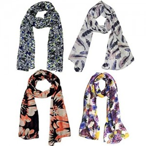 10 Best Brands for Scarves   Stoles to Slay Your Layering Game ... 32a7682a54d86