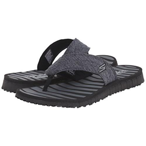 a7faf456a Buy Skechers Women s Go Flex - Vitality Slippers online