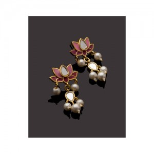 Voylla Ombre Padmalakshmi Earrings
