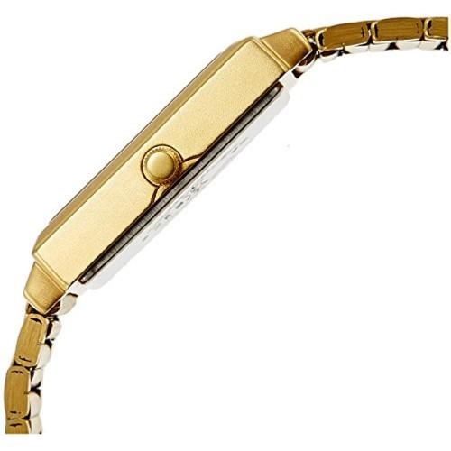 Titan Regalia Analog Gold Dial Men's Watch - 1927YM05