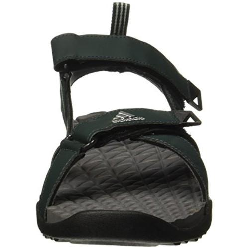 263dc7fa47314 Buy Adidas Men s Alsek 2017 M Sandals and Floaters online