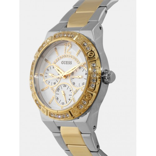 GUESS Women Off-White Multifunction Watch W0845L5-2