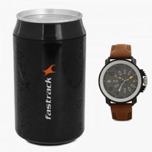 FASTRACK Men's Analog Watch - NJ38015PL03CJ