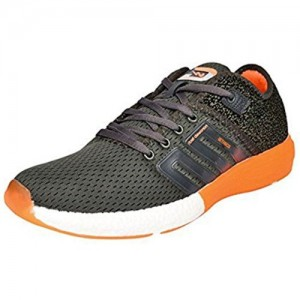 Maddy Men's gray Sports & Running Shoes