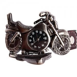 Dk Analogue Black Dial Boy'S Watch- Bkw0743